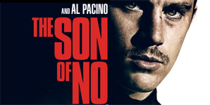 The Son Of No One Trailer