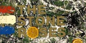 The Stone Roses - The Stone Roses (Re-issue)