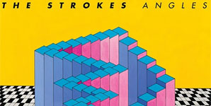 The Strokes - Angles Album Review