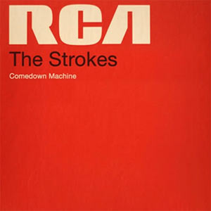 The Strokes - Comedown Machine Album Review