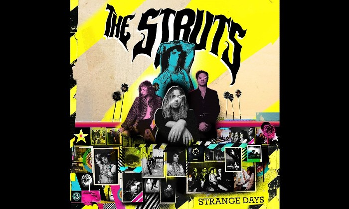 October 2020 Favourites: The Struts, Beabadoobee and iDKHOW give us nostalgia when we need it most