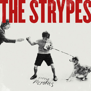 The Strypes - Little Victories Album Review Album Review