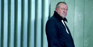 The Sweeney Trailer