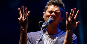 The Temper Trap - KOKO, London 21st May 2012 Live Review