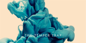 The Temper Trap - The Temper Trap Album Review