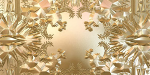 The Throne Watch The Throne Album