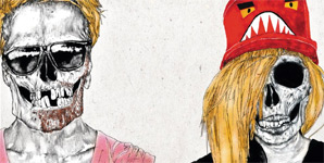 The Ting Tings Sounds From Nowheresville Album