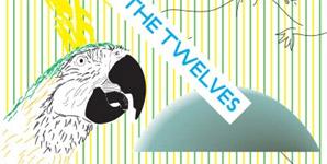 The Twelves - Kitsune Tabloid Mix Album Review