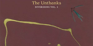 The Unthanks Diversions Vol: 1 Album