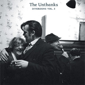 The Unthanks Diversions III, Songs From The Shipyards Album