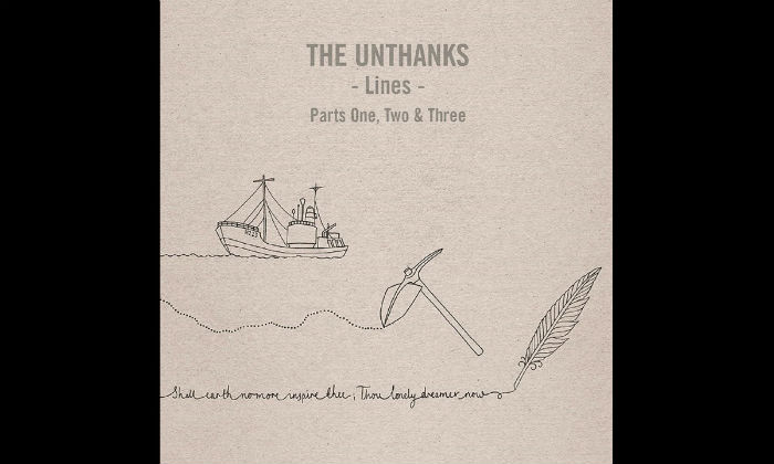 The Unthanks - Lines Album Review