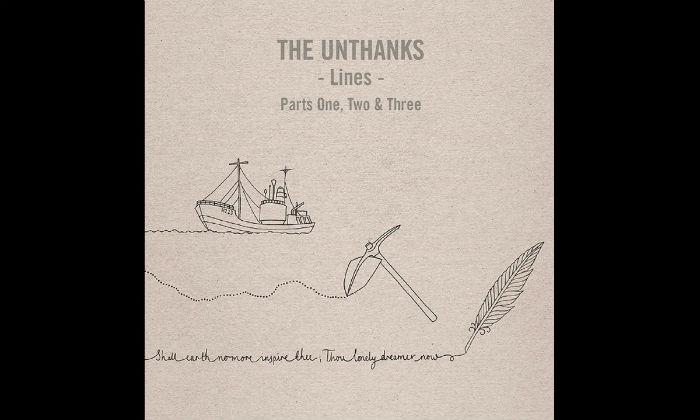 The Unthanks Lines Album