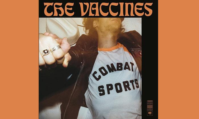 The Vaccines - Combat Sports Album Review