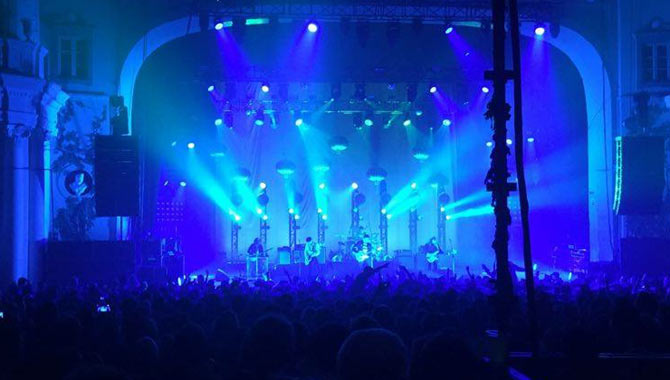The Vaccines - Live at Brixton Academy 26th November 2015 Live Review