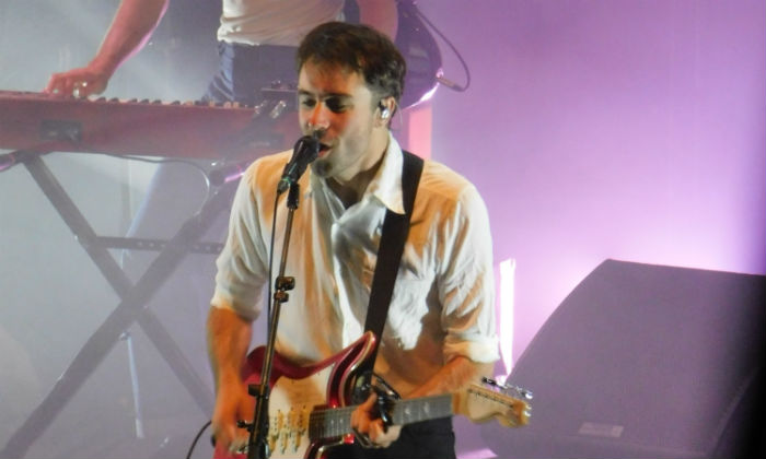 The Vaccines - Brighton Dome 25.01.2019 Live Review