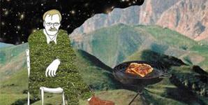 The Voluntary Butler Scheme - Grandad Galaxy Album Review