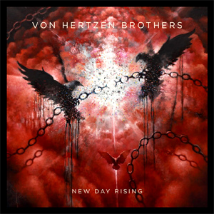 The Von Hertzen Brothers - New Day Rising Album Review