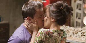 The Vow, Trailer