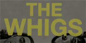The Whigs - In The Dark Album Review