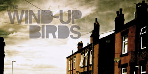 The Wind-Up Birds - Courage, For Tomorrow Will Be Worse