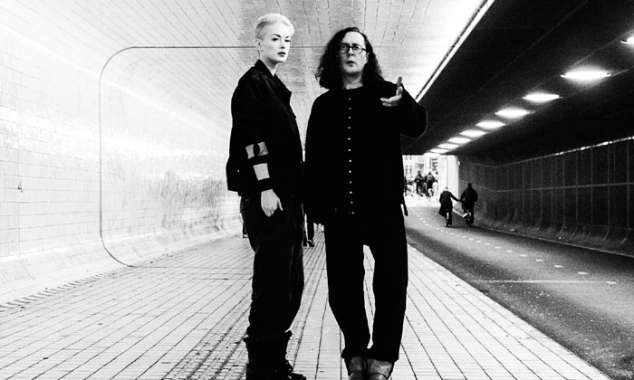 The Wonder Stuff Cheese and Grain, Frome 14.07.17 Live Review