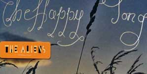 The Aliens - The Happy Song Single Review
