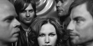 The Cardigans Interview