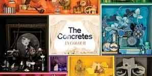 The Concretes - In Colour
