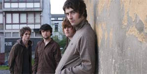 The Courteeners, The Rescue Rooms Nottingham Live Review