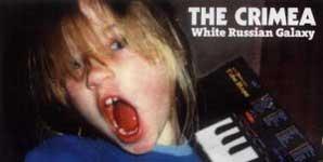 The Crimea - White Russian Galaxy Single Review