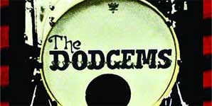 The Dodgems - You're Not What You Used To Be