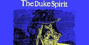 The Duke Spirit - Cuts Across the Land Single Review