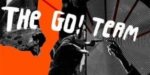 The Go! Team - Grip Like A Vice Single Review