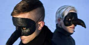 The Knife - Silent Shout Single Review