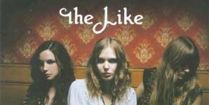 The Like - Are you thinking what I'm thinking? Album Review