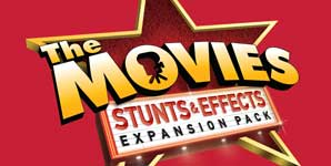 The Movies, Stunts & Effects Expansion Pack Not Categorized