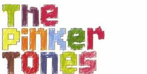 The Pinker Tones - The Million Colour Revolution