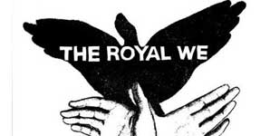 The Royal We - The Royal We Album Review