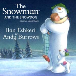 The Snowman and the Snowdog -  Original Soundtrack Album Review Album Review
