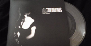 The Tamborines - 31st Floor/Come Together Single Review