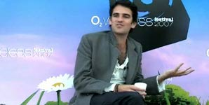 The Thrills, Video Interview