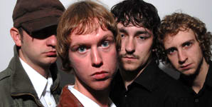 The Troubadours - Video interview