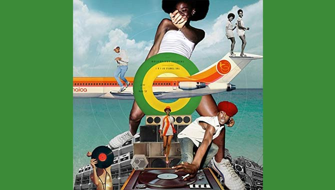 Thievery Corporation - The Temple of I and I Album Review