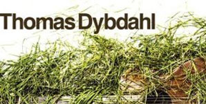 Thomas Dybdahl - Self Titled