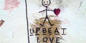 Threatmantics - Upbeat Love Album Review
