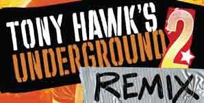 Tony Hawk Underground 2 Remix, PSP Review