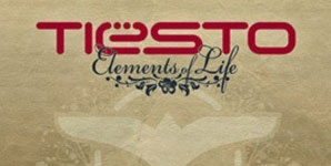 Tiesto - Elements of Life Live Review