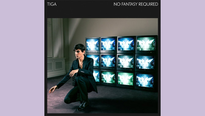 Tiga - No Fantasy Required Album Review