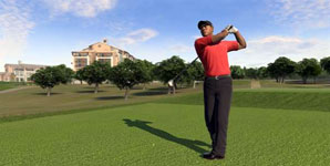 Tiger Woods PGA Tour 12: The Masters, Review Xbox360 Game Review