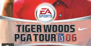 Tiger Woods PGA Tour 2006, Review XBox 360 Game Review